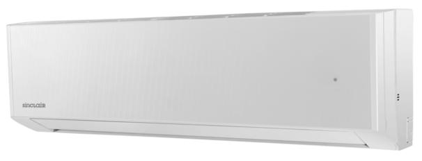 SINCLAIR Spectrum White ASH-13BIS/W ano
